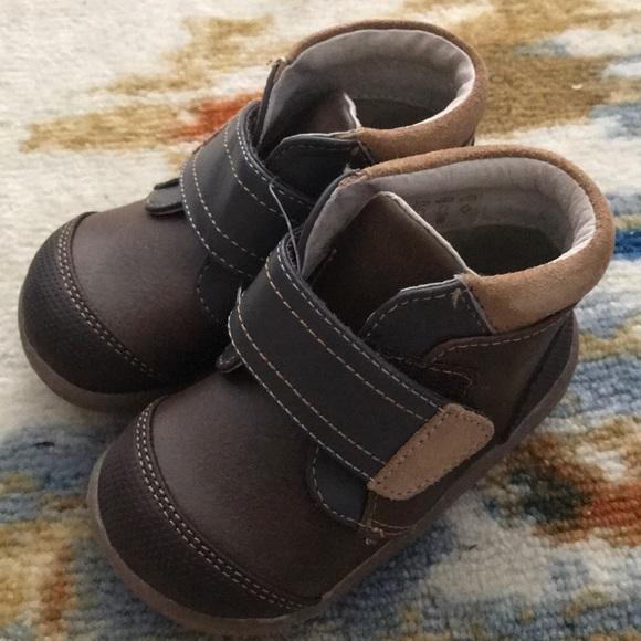See Kai Run Kids Sawyer II Boot